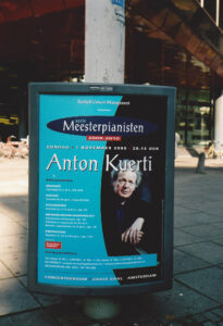 Poster of the Meesterpianisten Series